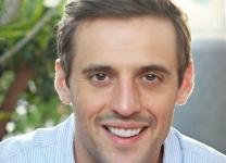 Adam Meister, Chief Financial Officer di Talend