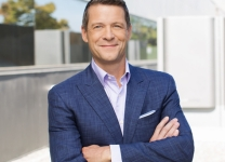 Charles Meyers, President e Chief Executive Officer, Equinix