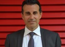 Moreno Simonetta, Business Unit Manager divisione Business Intelligence di SB Italia