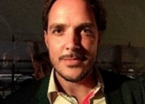 Jean-François Fontaine-Boullé, Director of Hospitality Sales - EMEA, Cambium Networks