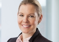 Keri Gilder, Chief Commercial Officer di Colt Technology Services
