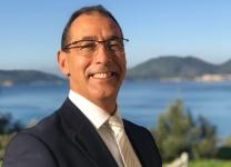 Enrico Caronti, Territory Account Manager per la Network Infrastructure BU, Panduit Italia