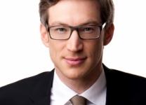 Joachim Fischer, Direttore Vendite EMEA, Vertiv