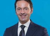 Zoran Radumilo, Managing Director Italia, Workday