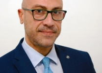 Glauco Galati, Public Sector Manager di Hexagon Safety & Infrastructure