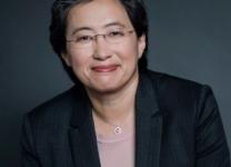 Lisa Su, Presidente e AD di AMD e Presidente del CdA di GSA