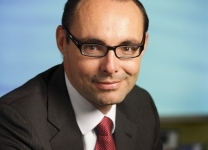 Guillaume Declerck, Head of Mobile Networks End to End Transport Business Management di Nokia