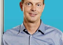 Bernd Gross, Chief Technology Officer di Software AG