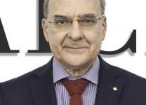 Giovanni Adorni, Presidente AICA