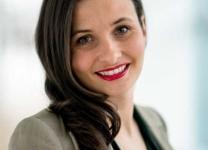 Martina Pietrobon, Direttore Marketing Centrale di Microsoft Italia
