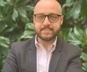 Matteo Scicolone, System Engineer Manager per il business Commercial di Nutanix Italia