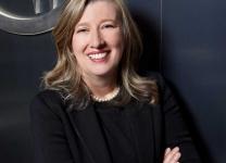 Simona Comandè, CEO di Philips IIG (Italia, Israele e Grecia)