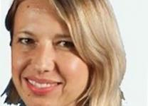 Marina Fantini, Field Marketing Manager di Informatica
