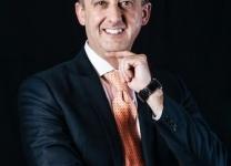 Marco Capuzzello, direttore commerciale Dimension Data