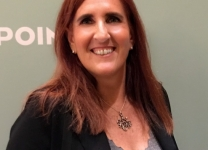 Paola Sipione, manager sales operations, Forcepoint