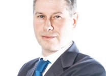 Stefano Pivetta, BU manager CX & collaboration, Dimension Data Italia