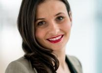 Martina Pietrobon, direttore marketing centrale, Microsoft Italia
