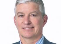 Brett Shirk, chief revenue officer, Rubrik