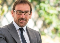Giulio Ballarini, enterprise account manager, Forcepoint
