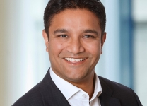 Mario Silveira, corporate vice president of sales EMEA, Amd