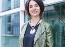 Monica Bernabei, cloud & software marketing Europe, Tech Data