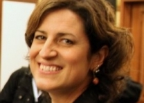Sara Montanari, marketing manager, Questar