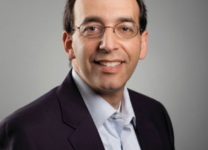 Eric Schwartz, chief strategy and development officer, Nutanix