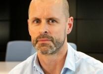John Stynes, direttore finanziario, Bitdefender