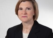 Julia Pluzone, chief financial officer, Kaleyra
