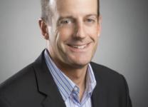 Karl Strohmeyer, chief customer and revenue officer, Nutanix