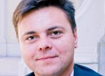 Marco Gay, vicepresidente vicario di Confindustria Digitale