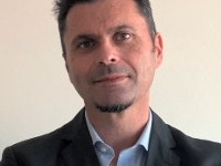 Riccardo Romani, Iberia, France & Italy presales manager, cloud systems, Oracle