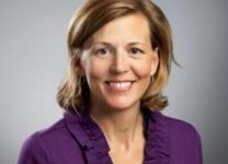 Sara Baack, chief product officer, Nutanix