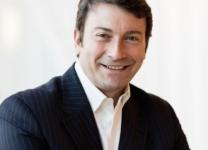 Emanuele Iannetti, amministratore delegato, Ericsson Italia