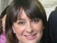 Annamaria Dell'Acqua, field marketing director, Infor Southern Europe