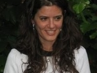 Chiara Spaliviero, marketing manager, Infor Italia