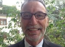 Roberto Beretta, senior sales account manager, Infor