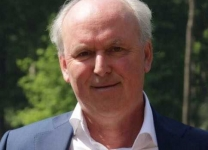 Eugene Bergen Henegouwen, presidente Emea, Equinix