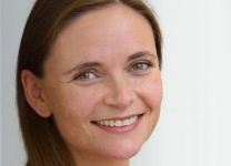 Melanie Halsey, executive vice president e human resources, Colt Technology Services
