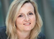 Corinne de Bilbao, direttore generale international di Segula Technologies