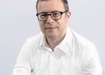 Éric Chapelle, chief financial officer di Stormshield
