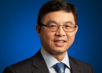 Geng Lin Joins, executive vice president e chief technology officer di F5 Networks