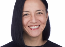 Mika Yamamoto, executive vice president e chief marketing & customer experience officer di F5 Networks