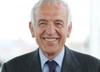 Massimo Sarmi, vice presidente di SIA