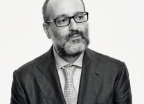 Francesco Guidotti, chief financial officer di Italiaonline