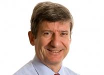 David Benello, chairman di Sirti