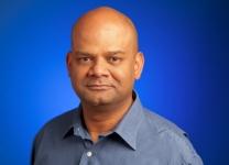 Vinod Marur, senior vice president of engineering di Rubrik