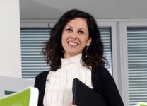 Maura Frusone, Head of SMB di Kaspersky Lab