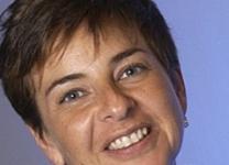 Chiara Pesatori, Emea education marketing manager & Microsoft lead, Dell Technologies