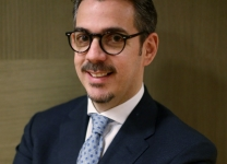 Giampiero Cannavò, regional alliances manager Semea di Veeam Software